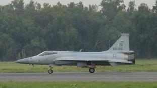 20 új vadászbombázót vásárolna Kínától Argentína