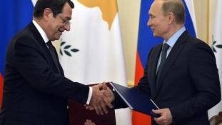 Feszültség a Földközi-tengeren – Karnyújtásnyira lesznek az orosz és brit katonák
