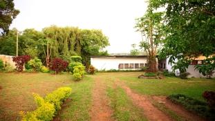 Új helyen a Magyar Ház Malawiban