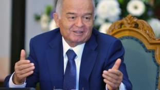 Kómában az üzbég elnök?