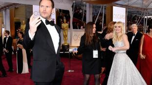 Ők pompáztak libanoni ruhában az Oscar-gálán