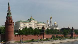 Hackerek árulják a Kremlt