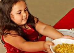 Puerto Rico büntetné a túlsúlyos gyerekek szüleit