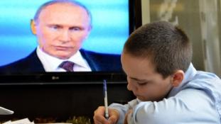 Az ukrán diákok megpróbáltak volna barátkozni az oroszokkal – és ez lett a válasz