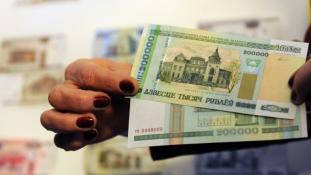 Kazahsztán visszavárja a rubelt?