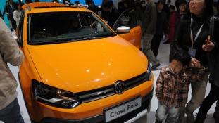 Rászállt a kínai állami tv a német autógyártóra?