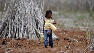 A szárazság káros gazdasági mellékhatásai