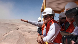 Ecuador felértékeli saját bányászati lehetőségeit