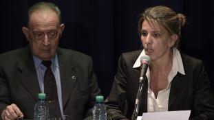 Argentína: felfüggesztették a Nisman-ügyet vizsgáló orvos csoportot
