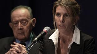 """""""Az ügyészt megölték"""" – újabb fordulat a Nisman-gyilkosságban"""