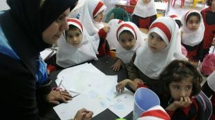 Béremelést követelnek a tanárok Iránban