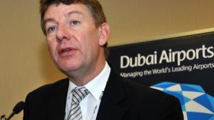 Nagy, nagyobb, még nagyobb lesz a dubaji reptér