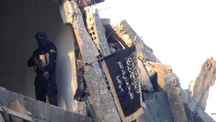 Hogyan lett brit kém az al-Kaida alapítója?