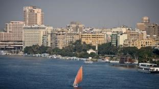 Kairó is, Dar es Salaam is az afrikai városok ranglistájának élén