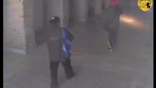 Videón a tuniszi múzeumi támadók. Egy még szökésben van