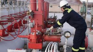Törökország különös reményeket fűz a háromoldalú gázpaktumhoz