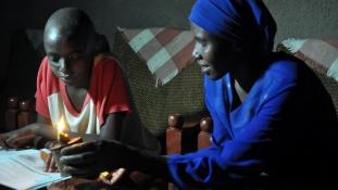 Nobel-békedíjat hozhat a ruandai áramgyár