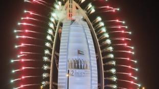 Ahol biztosan nem mondják le a világkiállítást – Dubaj