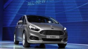 Ford-újítás a gázpedált túlzottan kedvelő autósoknak
