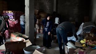 A világ cserbenhagyta a szíriai civileket