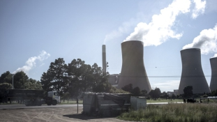 A dél-afrikaiak alaposan előkészítik az atomerőmű-építést