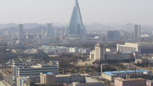 Észak-Korea: csökkenő nyersanyagbevételek