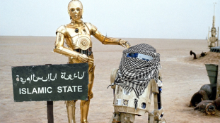 "A ""kalifátus"" már a Tatooine-t fenyegeti?"