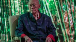 Kritikus állapotban van Szingapúr alapító atyja