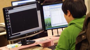 Akcióban a kínai kiberkommandósok