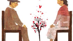 Szívesen házasodnak újra az idősek Dél-Koreában