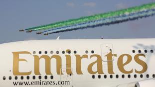Állami segédlettel szárnyalnak az Öböl menti légitársaságok