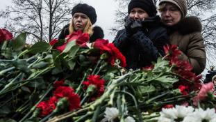 Orosz nacionalisták ölték meg Borisz Nyemcovot?