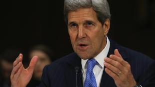 Amerika tárgyalni akar Asszad elnökkel