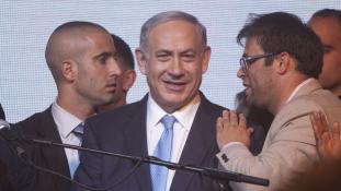 Amerika felülvizsgálja az izraeli-palesztin dossziét