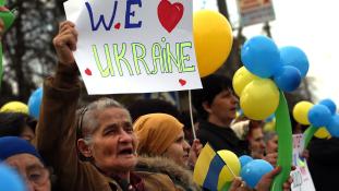 Mit vár az IMF Ukrajnától a segélycsomagjáért cserébe?