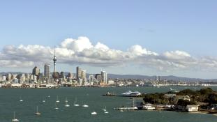 Külföldi munka? – Irány Új-Zéland!