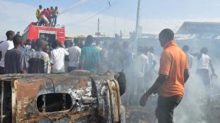 34 embert vitt magával a halálba egy tizenéves lány Nigériában