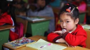 Gyerekkereskedelem a világhálón Kínában