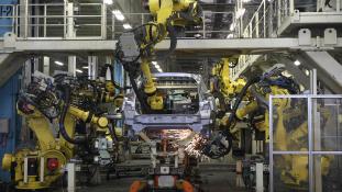 Japán autóipari cég döntött Magyarország mellett