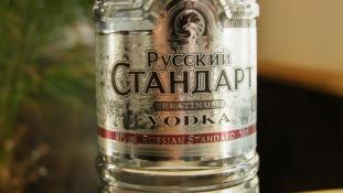Vodka-show lesz Budapesten