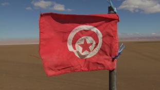 Nyugat-Tunézia természeti csodái (képriport)
