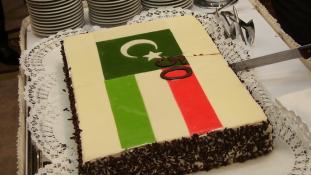 Pakisztáni -magyar ünnep (fotóriport)