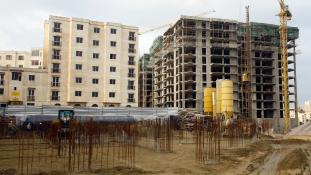 Lakásépítési program van, lakás nincs Namíbiában