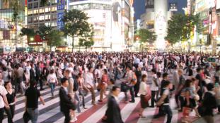 Japán nem fogad menekülteket