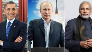 Top 13: 462 millió forintot keres a világ legjobban fizetett vezető politikusa