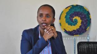 A képzett, okos nők jelentik Afrika jövőjét? (helyszíni riport)