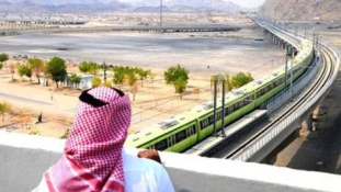A nagy transzarábiai vasút