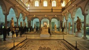 Külföldi túszokat ejtettek a tuniszi Bardo múzeumban – halottak is vannak