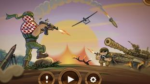 Kiakadtak Izraelben egy gázai fejlesztésű számítógépes játékon