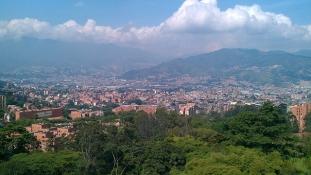 Terv szerint teljesít a kolumbiai gazdaság